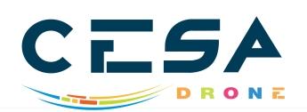 CESA Drones Logo